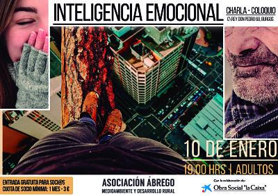 Inteligencia emocional Enero