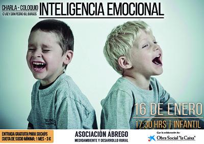 Inteligencia emocional 16 de enero Infantil