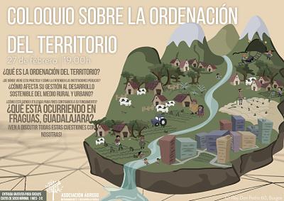 Ordenación del territorio Burgos