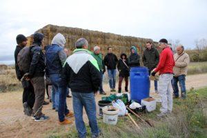 Retos del sector agrario_abrego