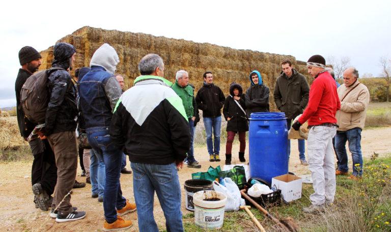 desarrollo rural asociacion abrego burgos