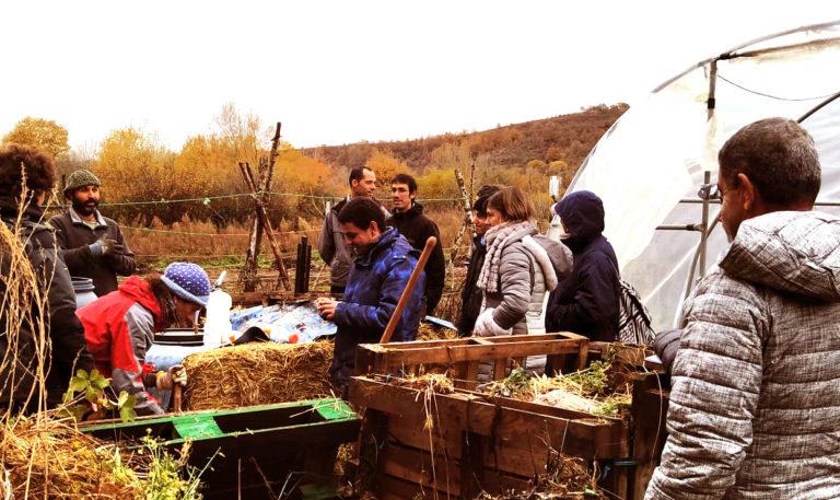 formaciones desarrollo rural asociacion abrego burgos